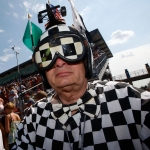 93rd Indianapolis 500 Carb Day